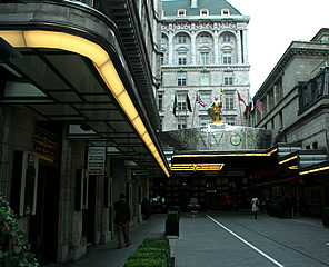 England Art Deco London