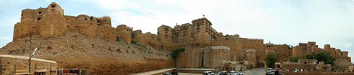 Jaisalmer Stone Elevation : India jaisalmer rohet
