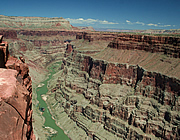 Toroweap - Grand Canyon